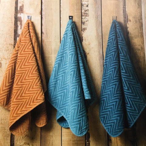 Abyss & Habidecor - Montana Towels