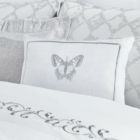 Sferra - Papilio Decorative Pillows