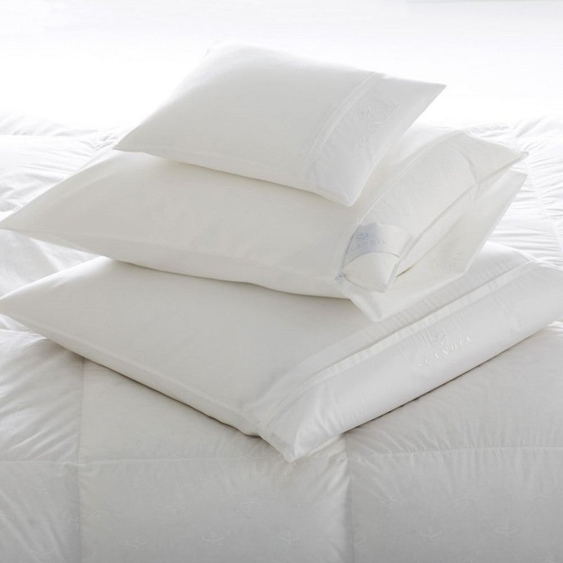 Scandia Deluxe Pillow Protectors