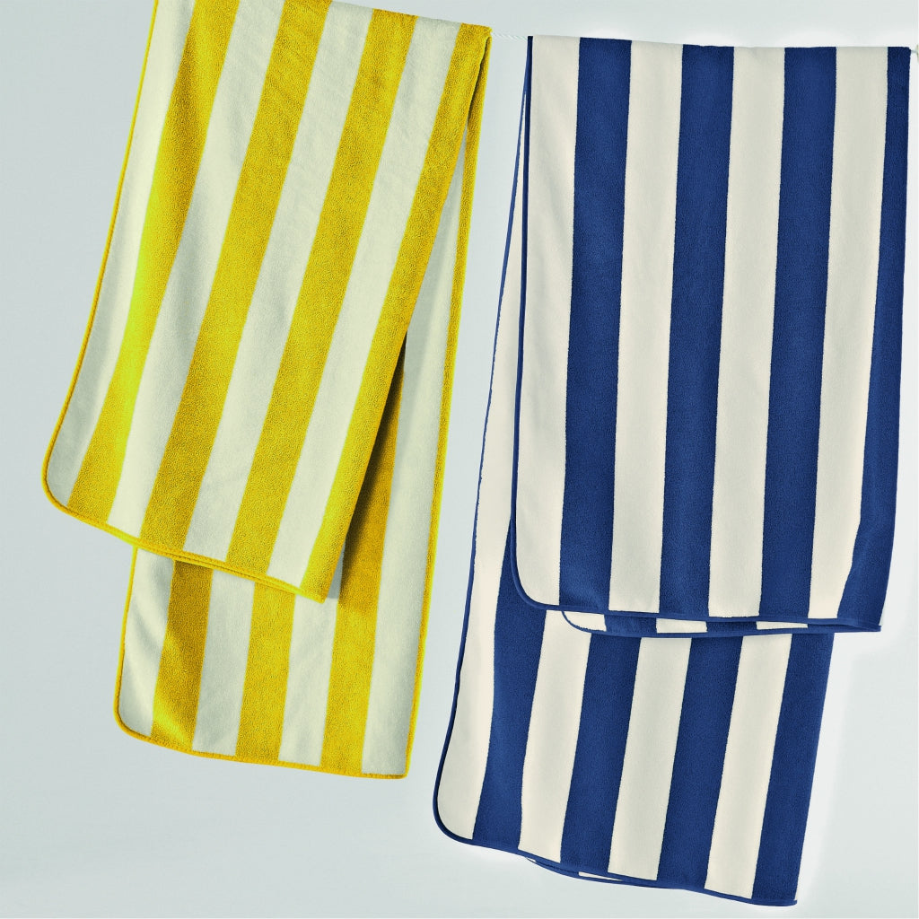 Abyss & Habidecor Prado Beach Towels