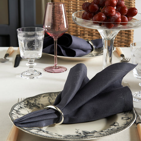 Mode Living Pure Linen Napkin