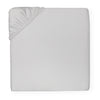 Giza 45 Percale Tin Fitted Sheet