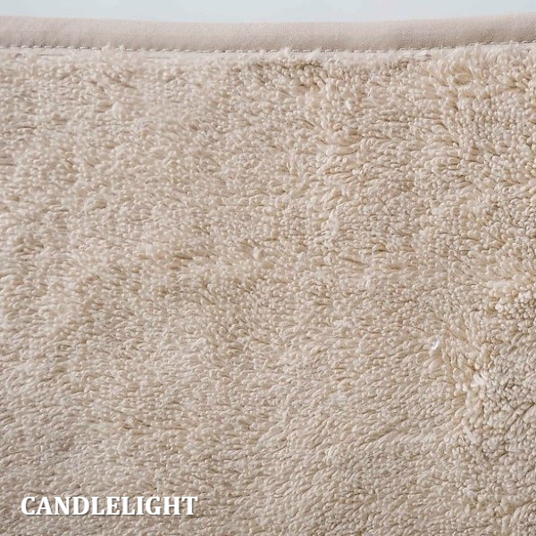 Home Treasures - Izmir Towels - Candlelight