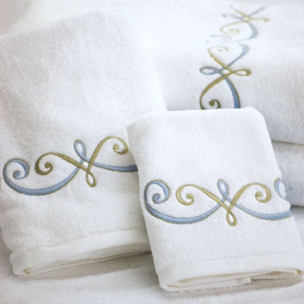Savannah Towel Set