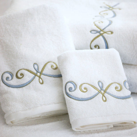 Savannah Towels - Set of 6