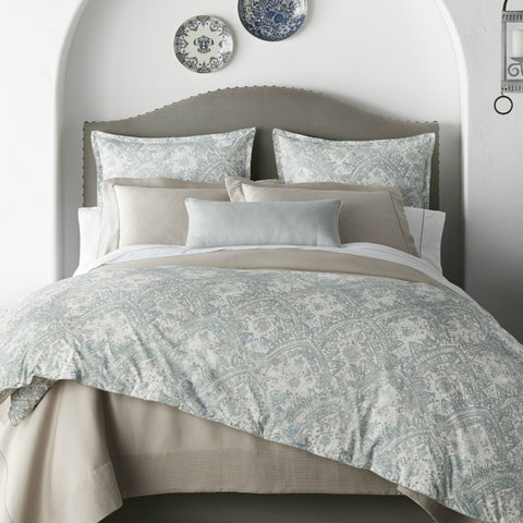 Peacock Alley - Seville Duvet Covers & Shams