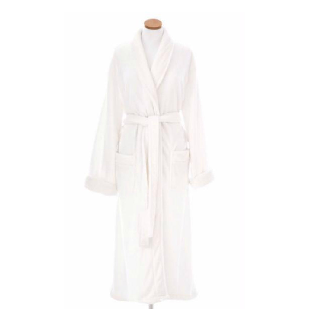 Pine Cone Hill Sheepy Fleece Robe