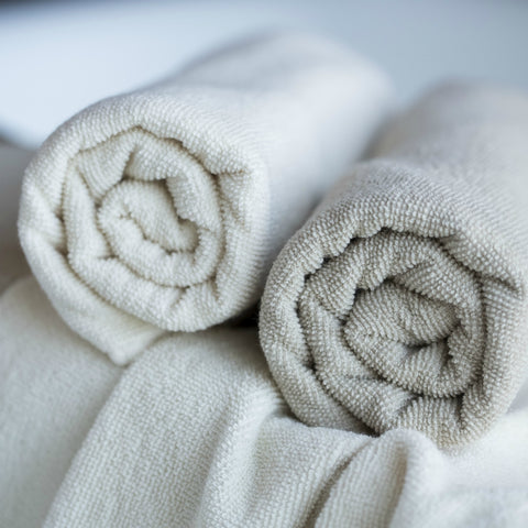 Abyss & Habidecor Spa Towels