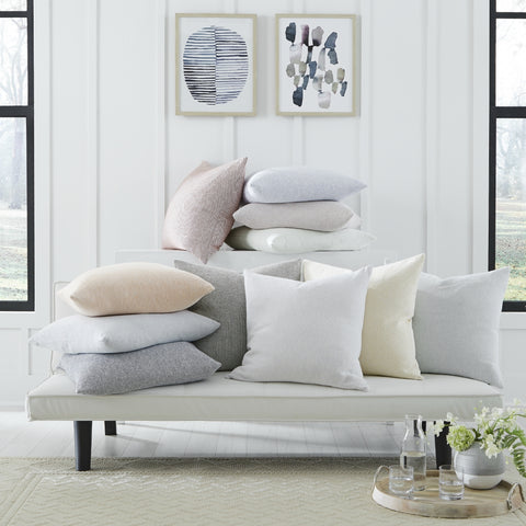 Sferra - Terzo Decorative Pillows