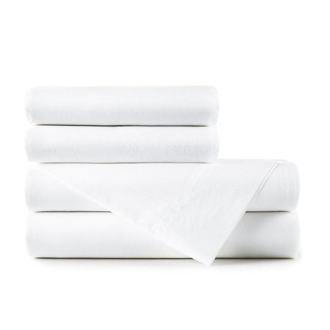 40 Winks Sheet Collection - White