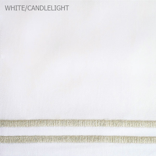 White/Candlelight