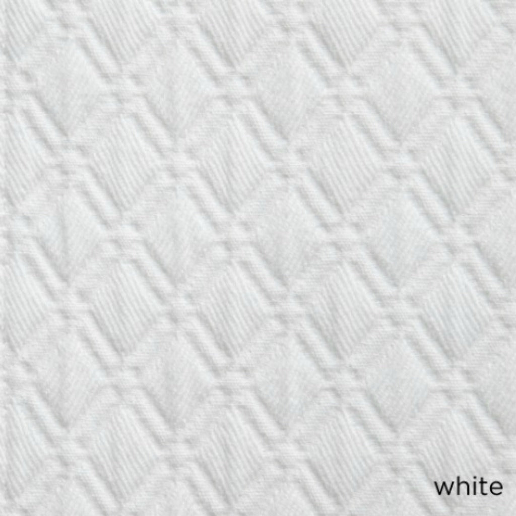 Peacock Alley - Alyssa White Swatch