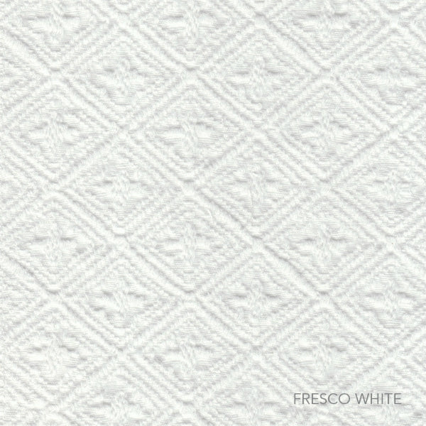 Legacy Fresco White Swatch