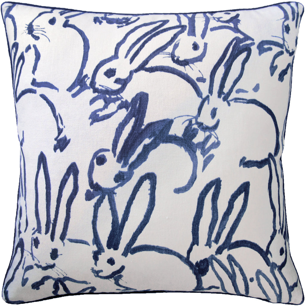 Ryan Studio - Hutch Decorative Pillow Blue