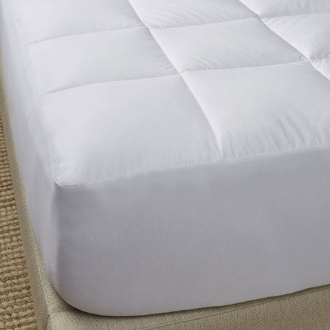 Scandia Bergen Down-Free Mattress Pads