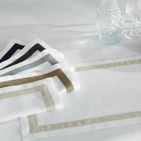 Home Treasures Fino Napkins & Placemats