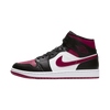 "AJ 1 Mid ""Noble Red"""