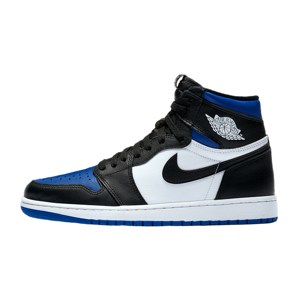 "1 Retro High OG ""Royal Toe"" 5/17 IG RAFFLE"
