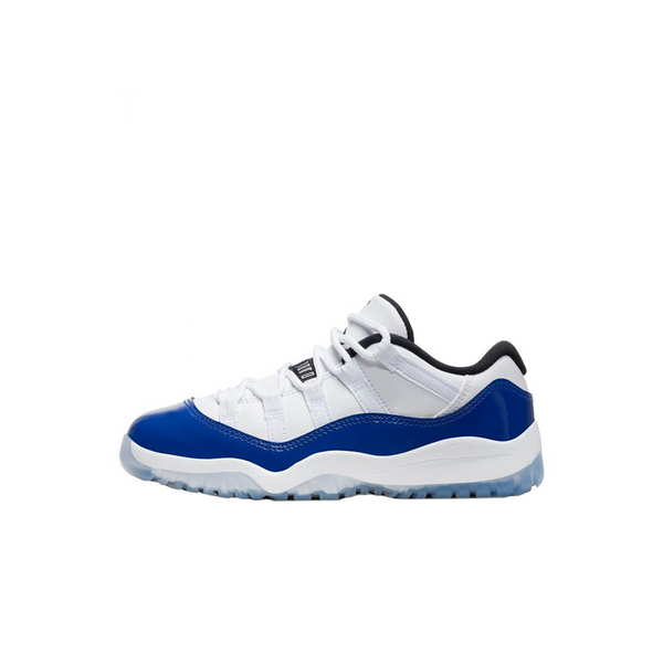 Air Jordan Retro 11 Low Pre-School LAUNCH/EXCLUSIVE