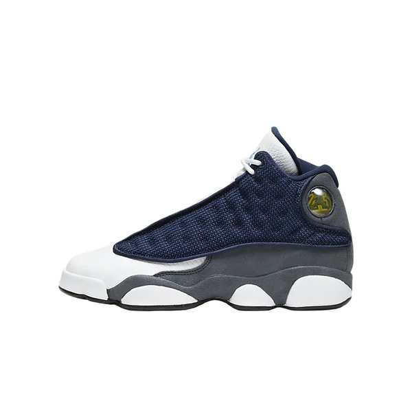 "Air Jordan Retro 13 ""Flint Grey"" Grade School LAUNCH/EXCLUSIVE"