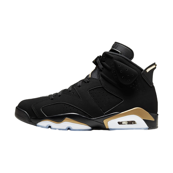 "Retro 6 ""DMP"" LAUNCH/EXCLUSIVE"