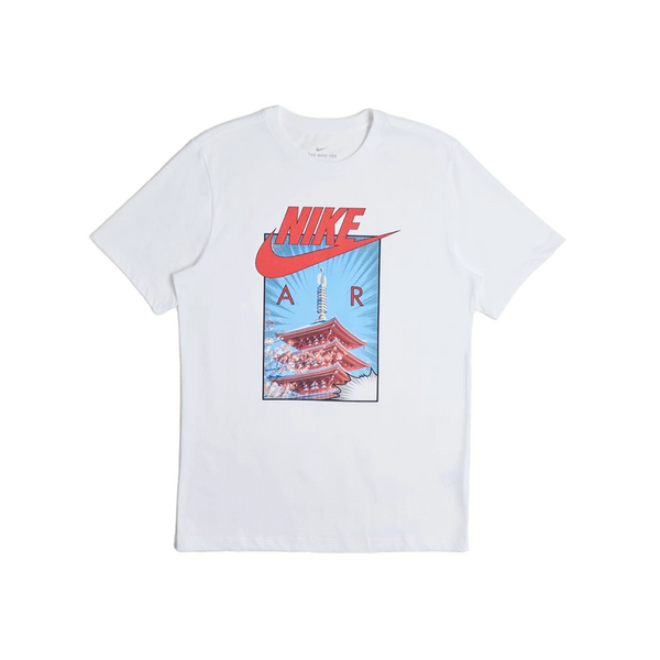"NSW Air Tower Tee ""Anime Pack"""