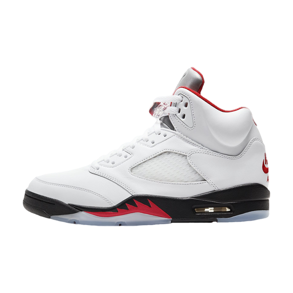 "Retro 5 ""Fire Red"" May 2nd LAUNCH/EXCLUSIVE"