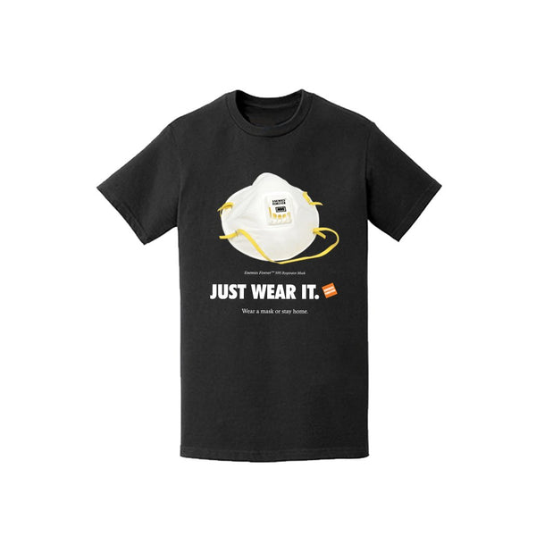 """JUST WEAR IT"" Tee"