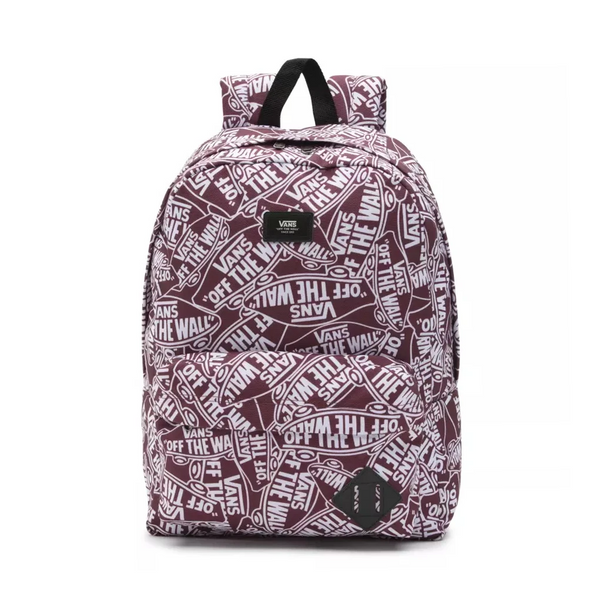 Old Skool III AOP Backpack