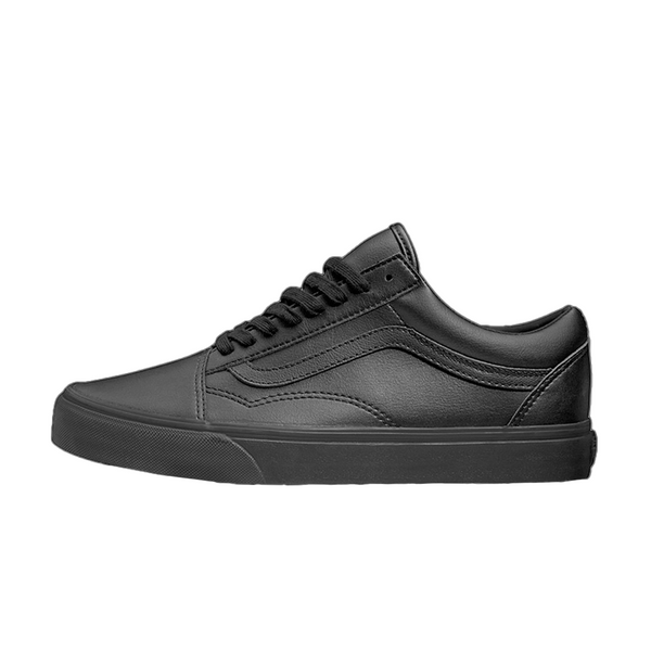 Old Skool Leather Mono
