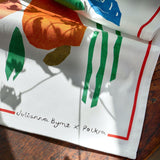 Polkra x Julianna Byrne - Set of 3 Tea Towels - POLKRA