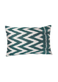 iKat Silk Cushion Cover - Cosmos - POLKRA