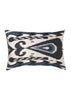 Ramson iKat Silk Cushion Cover