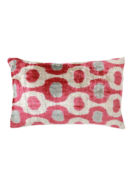 Sugar Bush iKat Velvet Cushion Cover