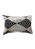 Obey Daisy iKat Velvet Cushion Cover - POLKRA