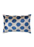 Columbine Velvet iKat Velvet Cushion Cover - POLKRA