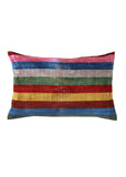 Painters Palette iKat Velvet Cushion Cover - POLKRA
