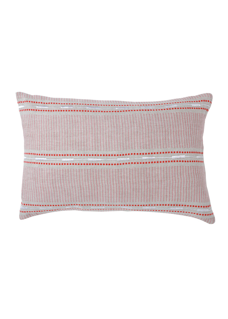 Hemlock Cushion Pink