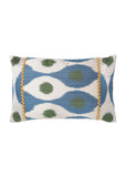 Lupin iKat Silk Cushion Cover