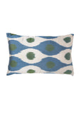 Lupin iKat Silk Cushion Cover - POLKRA