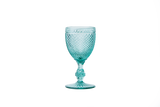 Red Wine Goblet Set - Mint Green - POLKRA