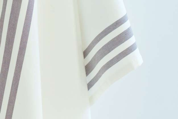 Stripe Tea Towels