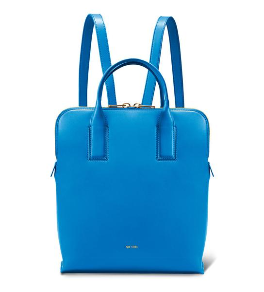 SW1031 Convertible Tablet Backpack Cerulean Blue