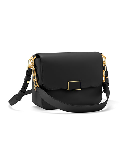 SW0430 Double-strap Convertible Shoulder Bag
