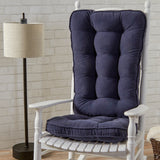 Jumbo Rocker Set - Hyatt Microber Fabric