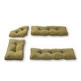 Kitchen Nook Cushion Set - Hyatt (4 pc)