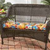 "44"" x 17"" Outdoor Swing/Bench Cushion"