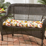 "46"" x 18"" Outdoor Swing/Bench Cushion"