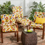 Outdoor/Indoor Chair Cushion