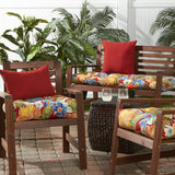 "20"" Outdoor Chair Seat Cushion - SET OF 2"